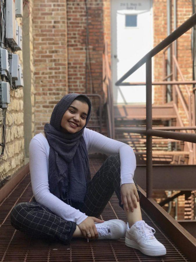 Aminah Beg
