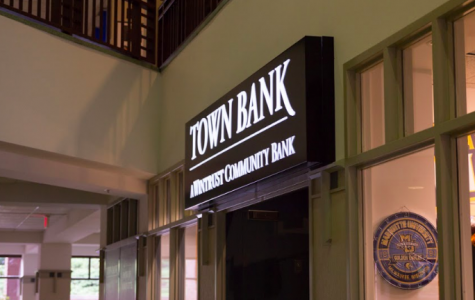 Town Bank becomes Marquette's exclusive banking partner, replaces US Bank