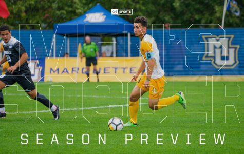 SEASON PREVIEW: Men's soccer looks to move on from 2017 quarrels
