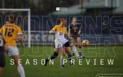 SEASON PREVIEW: Madden looks to lead women's soccer through challenging schedule