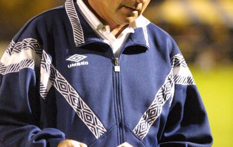Former men's soccer coach Steve Adlard passes away
