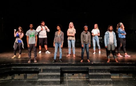 'White Privilege' selected to perform at Kennedy Center of American College Theater Festival
