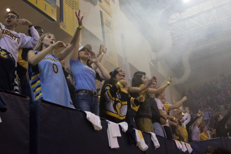 Ten fall dates for Marquette fans to keep an eye on