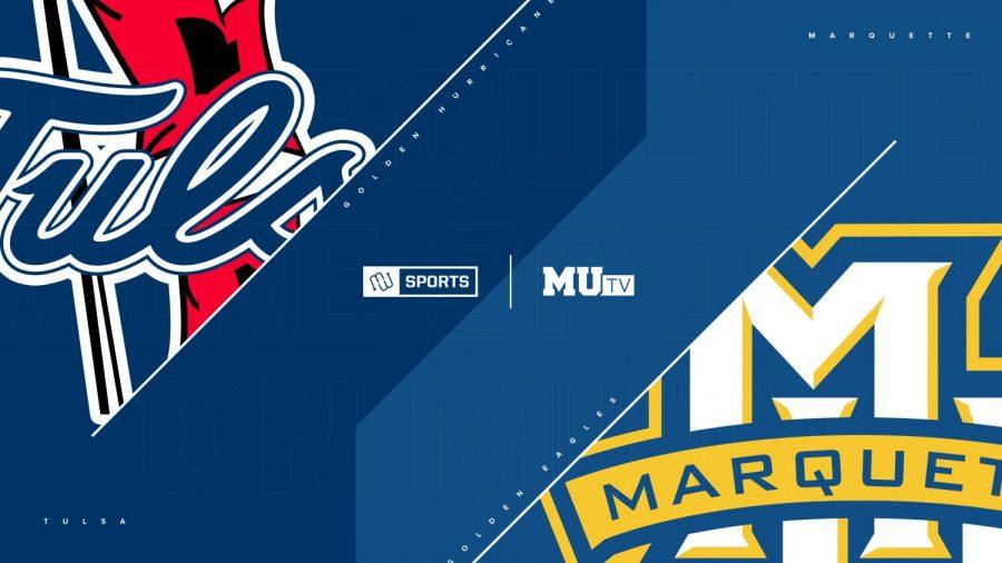 Marquette+Volleyball+vs+Tulsa