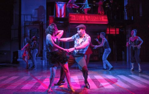 """In the Heights"" a must see at Milwaukee Repertory Theater"