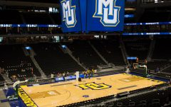 Fiserv Forum has Marquette players and coaches excited for basketball-first home