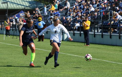 Sprecher looks to return to 2017 form after national team experience