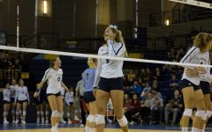 Hope Werch no different after Freshman of the Year honors