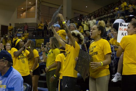 Marquette Women's Basketball at Marquette Madness