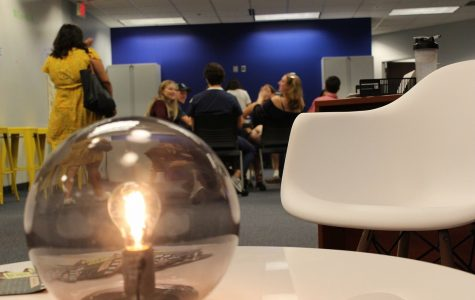 MUSG encourages students to join with new space and open house