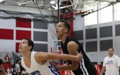 Men's basketball uses team-wide approach to recruit Patrick Baldwin Jr.