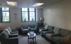 The Faber Center receives blessing after renovations