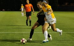 Women's soccer looks to move on from worst start in program history