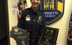 Behind The Badge: Lt. Jill Weisensel
