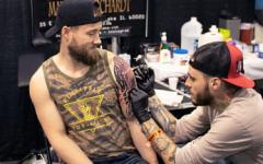 Tattoo Arts Convention returns to Milwaukee