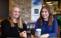 Coffee lovers unite through new club