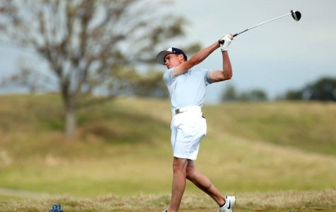 Marquette golf places fifth at Badger Invitational