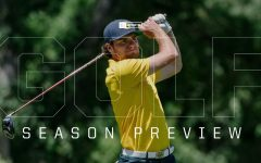 SEASON PREVIEW: Marquette men's golf looks for success at Badger Invitational