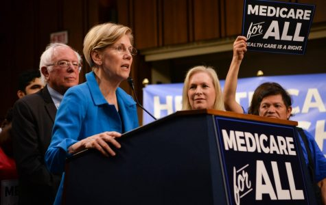 HARRINGTON: Medicare for All