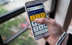 Six Things You Need to Know About the MUPD App