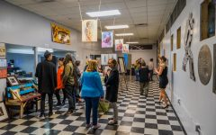 Art exhibit part of larger neighborhood initiative