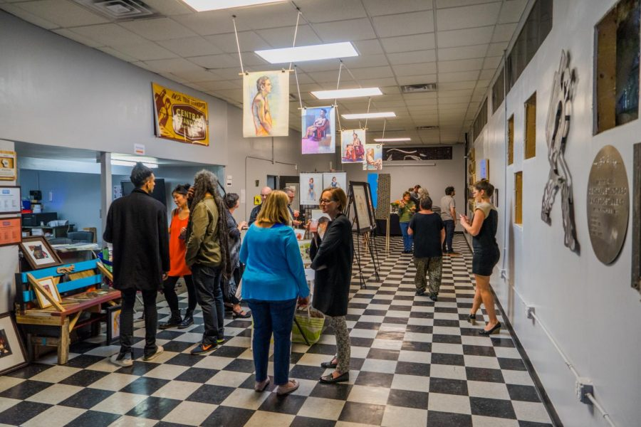 Art+exhibit+part+of+larger+neighborhood+initiative