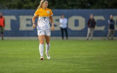 Women's soccer loses 3-0 to BYU, remains winless at Valley