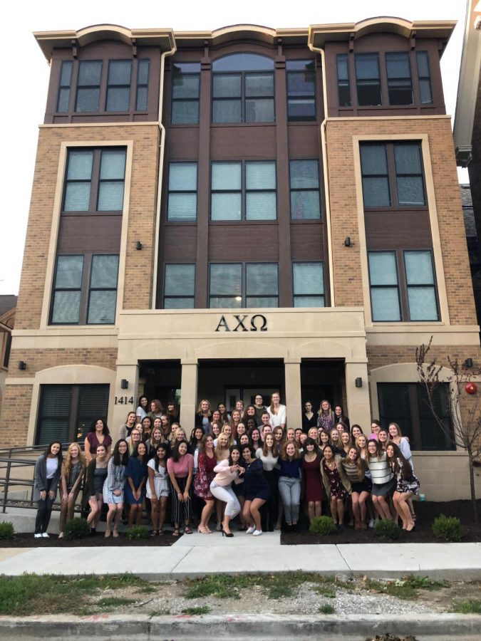 Sisters+of+Alpha+Chi+Omega+Theta+Omega+Chapter+