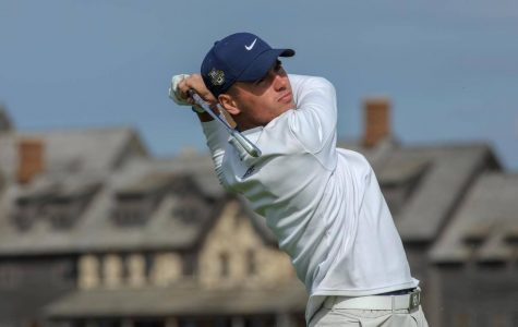 Marquette men's golf earns third place at Marquette Invitational