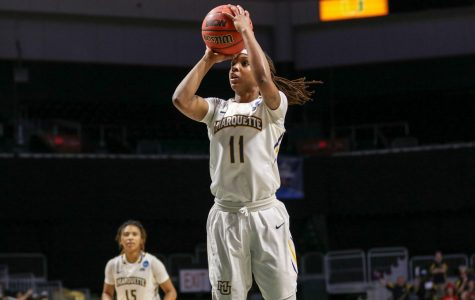 Large senior class 'hungry,' well-equipped for deep postseason run