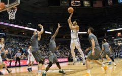 Howard, Hauser look to lead men's basketball amid uncertainty