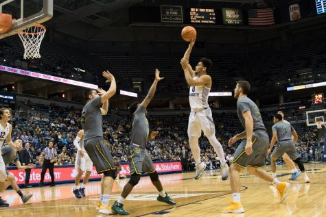 Get to know the MUBB Opponents: Rockhurst