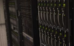 National Science Foundation grants new supercomputing cluster for Marquette