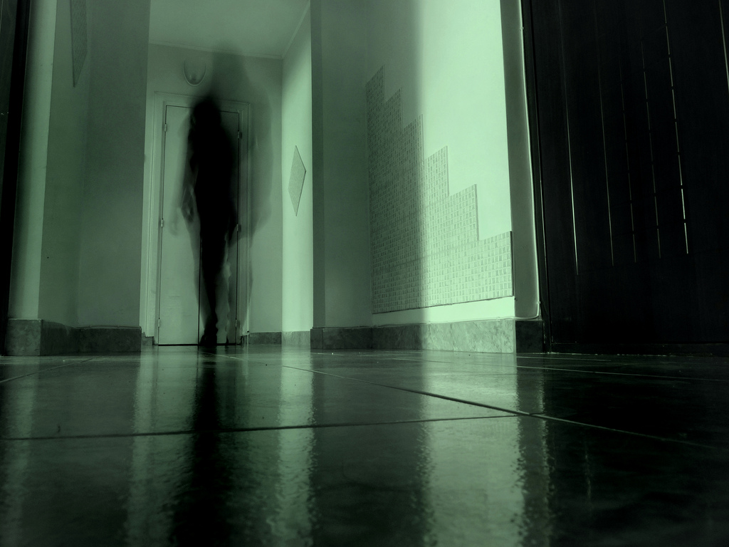 Some students encountered ghosts in their hometowns before coming to MU.