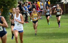 Cross country returns to familiar course in Louisville