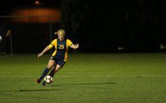 Women's soccer falls to 1-3-1 following 1-0 loss to Xavier