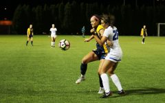 Women's soccer eliminated from postseason play following 0-0 tie