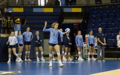 Rosenthal applies Collegiate National Team program experience to final season