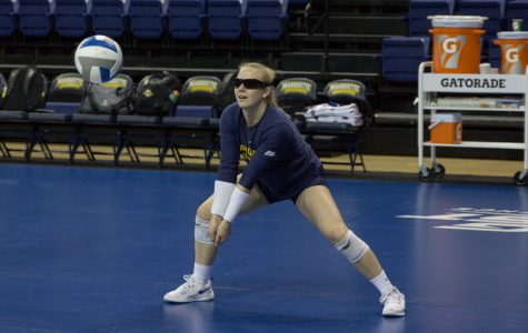 Marquette volleyball embraces tech-savvy presence