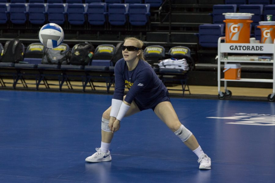 Marquette+volleyball+embraces+tech-savvy+presence