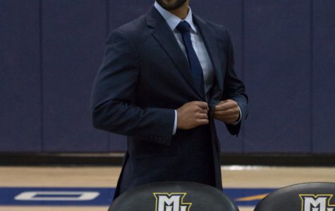 Dan Madhavapallil finds forever home at Marquette