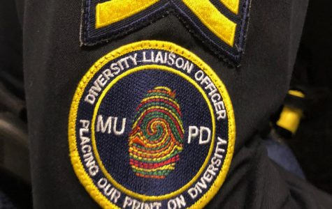 MUPD enacts new diversity liaison officer program