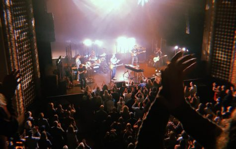 "Review: Ben Rector ""Extraordinary Magic"" Concert"