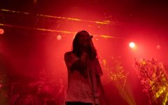 Gallery: Mayday Parade Takes Crowd Back to 2007