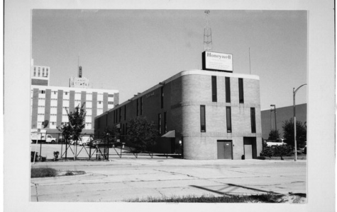 Marquette University announced it has officially launched a new Behavior Analysis Program in the Department of Psychology. The program will be housed in a newly renovated building at 525 N. 6th St., which was originally built in 1958 and owned by Honeywell Corporation.  Photo courtesy of the Wisconsin Historical Society.