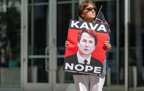 BEG: Kavanaugh's privilege apparent