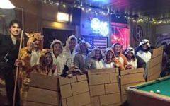 Brady Street to host costume contest
