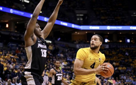 Increased depth a major proponent for men's basketball