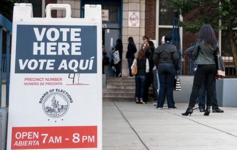 EDITORIAL: Local elections need increased engagement