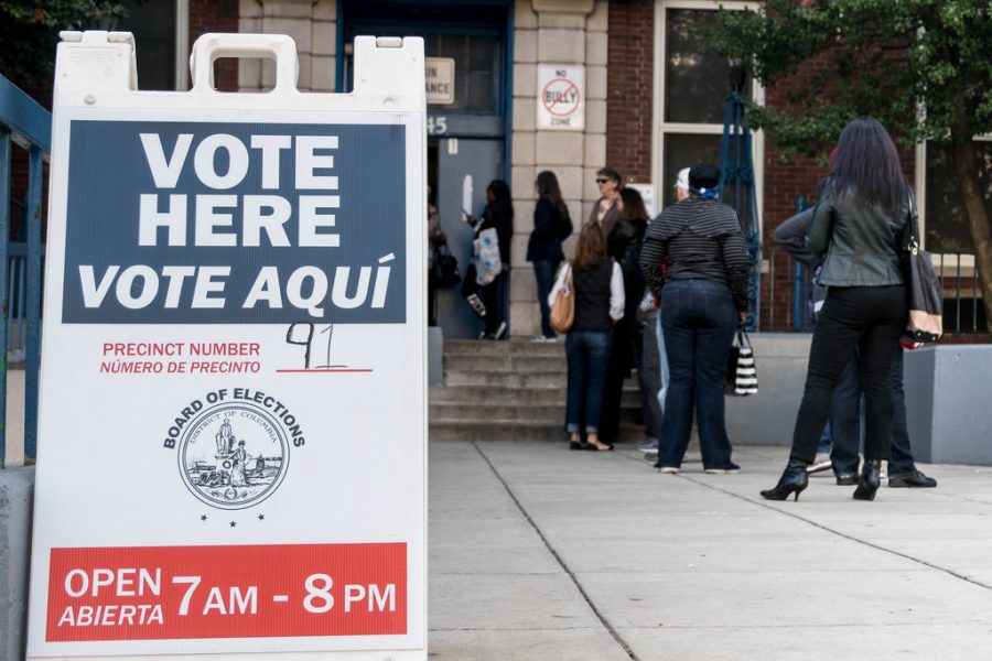 Many people overlook local elections despite the fact that many federal policies begin at the local level.